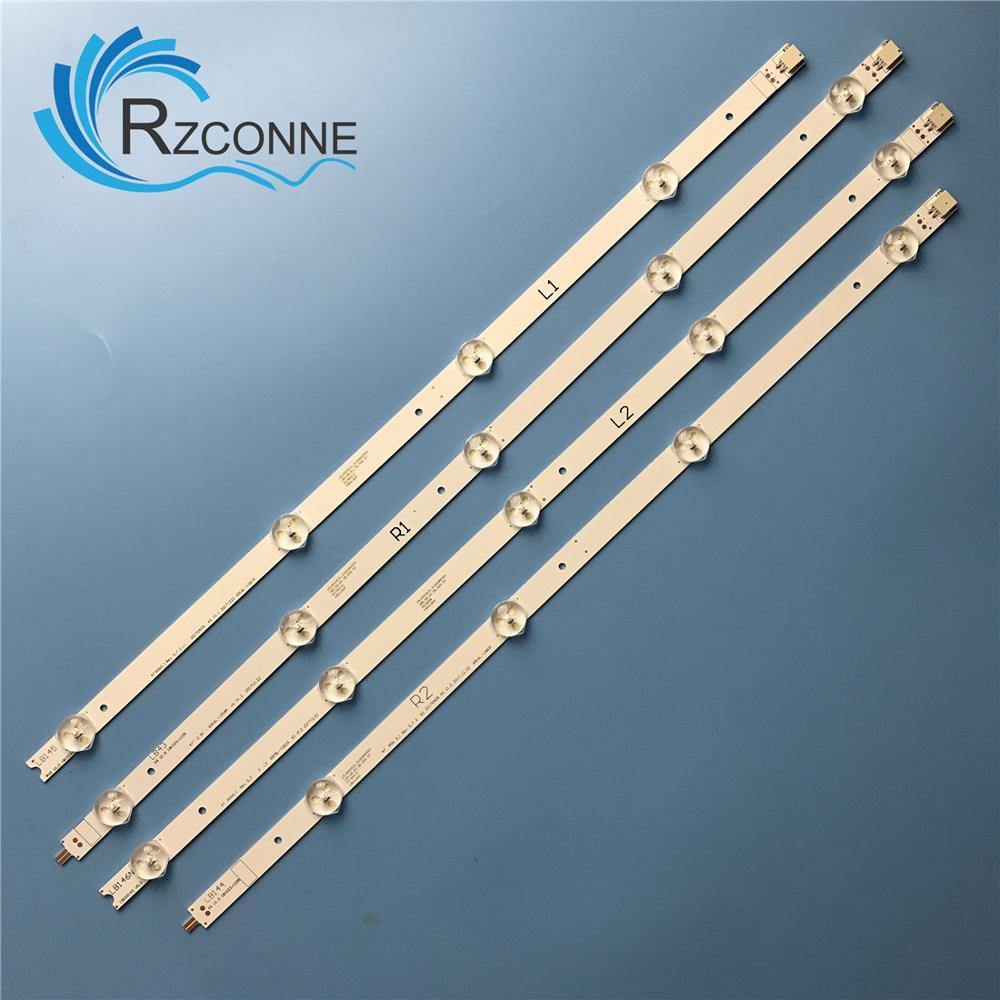 LED Backlight Lamp Strip For 47LN540S 47LN519C 47LN613S 6916L-1174A 6916L-1175A 6916L-1176A 6916L-1177A 47LN5404 47ln5390