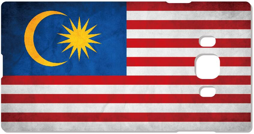 Malaysia Flag Cover For Samsung Galaxy A3 A5 A7 J3 J5 J7 2017 US EU Eurasian Version S8 Plus Note 8 Phone Case Capa Coque In Fitted Cases From Cellphones