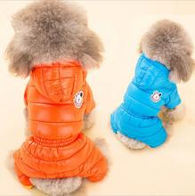 Jump and Snowsuit Overall suitable for your Dog