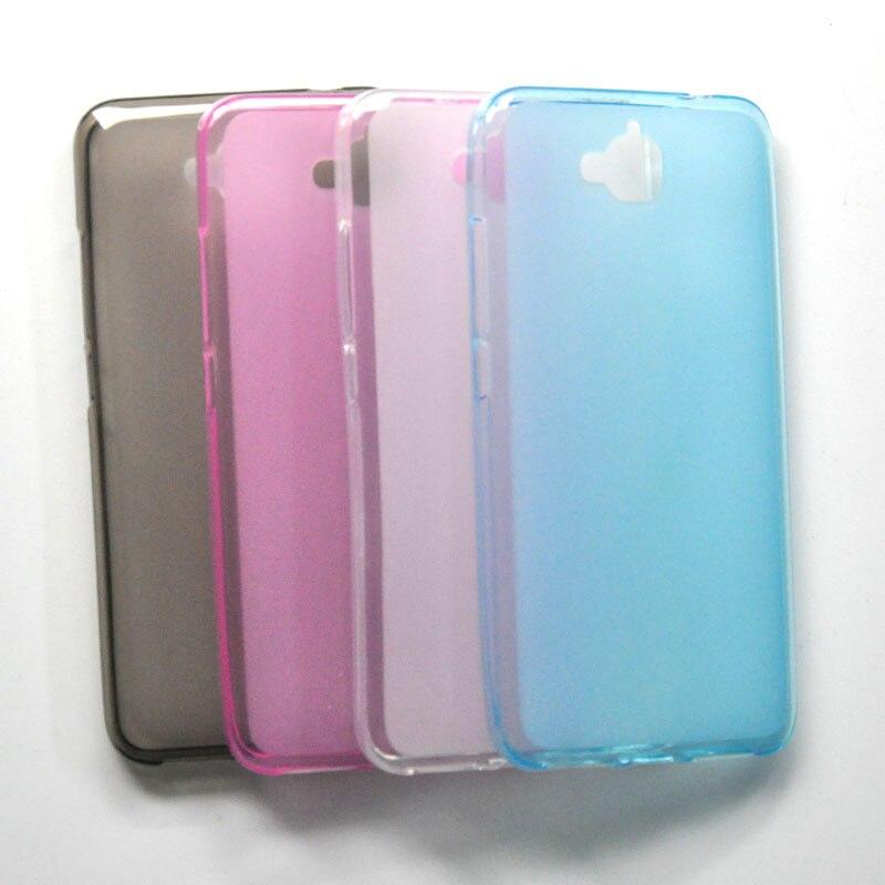 ТПУ силиконовый чехол для Huawei Y6 Pro пудинг мягкий чехол Fundas гель телефон Обложка для Huawei <font><b>Honor</b></font> <font><b>4C</b></font> Pro/ наслаждайтесь 5 Чехол