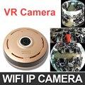 HD 960 P Cámara IP Wifi HD VR Panorama de 360 Grados VR cámara CCTV P2P Cámara de Interior de Vigilancia de Seguridad de Control Remoto cámara