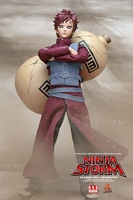 MODEL FANS Inflames Toys NARUTO 30cm tall 1/6 Gaara action figure toy for Collection