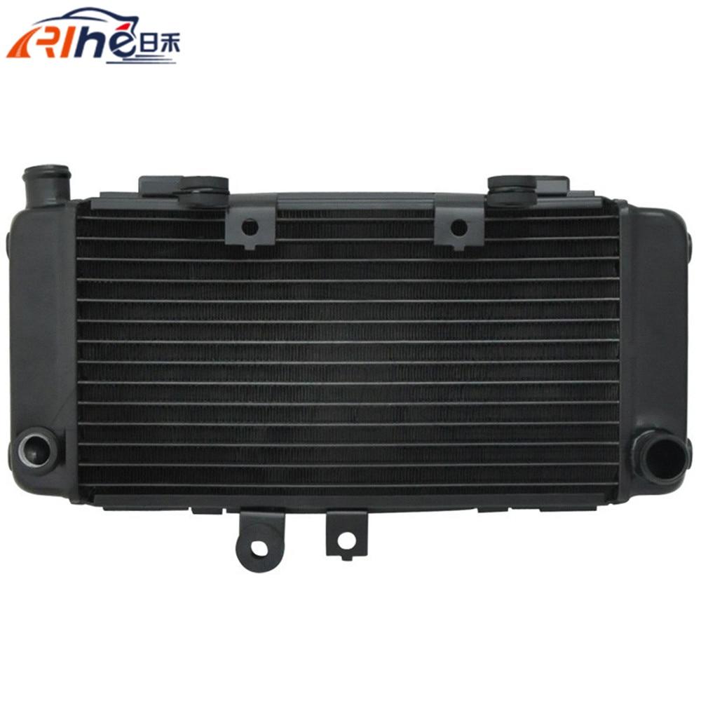 high quality motorcycle radiator cooler aluminum motorbike radiator For Honda CB250 HORNET 97 98 99 00 01 02 03 04 05 06 07 08 motorcycle motorbike clutch cable for honda cb500 1994 2003 95 96 97 98 99 00