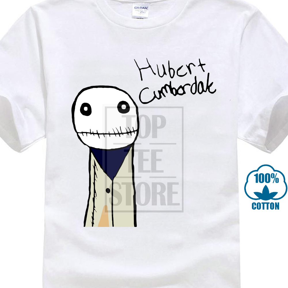 e14f50926ed6 2017 Newest Salad Fingers Hubert Cumberdale T Shirt-Various 3D Print Men's  T Shirts High