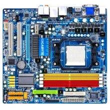 Оригинальная материнская плата для Gigabyte GA-MA78GM-US2H MA78GM-US2H AM2 AM2+ DDR2