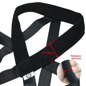 Image 3 - Poids de chien tirant le harnais fort en Nylon animaux de compagnie harnais pour berger allemand K9 grands chiens agilité produit produits de formation de chien