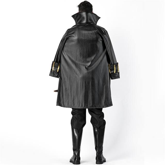 Men's Medieval Gothic Costume