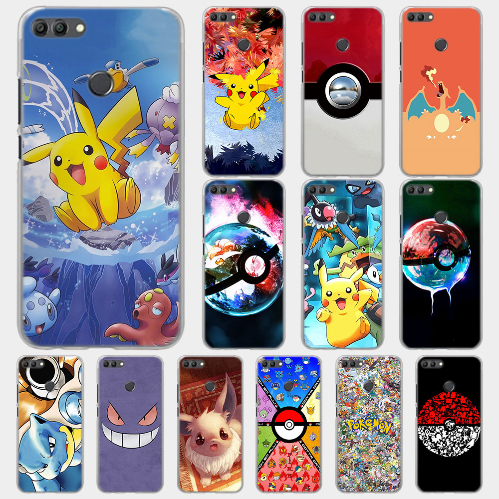 Fast Deliver Sailor Moon Phone Cases Cover For Huawei Y3 Y5 Y6 Prime Y7 Y9 2018 Y7 Prime Hard Pc Case Cover Handsome Appearance Cellphones & Telecommunications