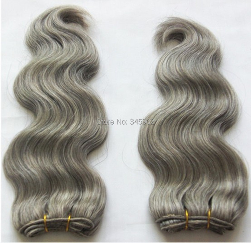 Sexy hot 1pcs 3pcs 160 mix with silver blonde hair extensions 1pcs 3pcs 160 mix with silver blonde hair extensions silver brazilian hair weave bundlesno sheddingtangle free pmusecretfo Images