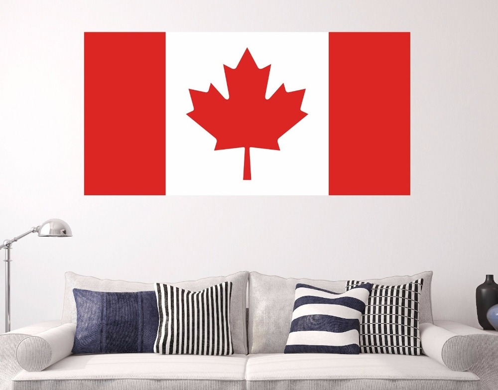 Online Buy Wholesale Wall Decals Canada From China Wall Decals - Wall decals canada