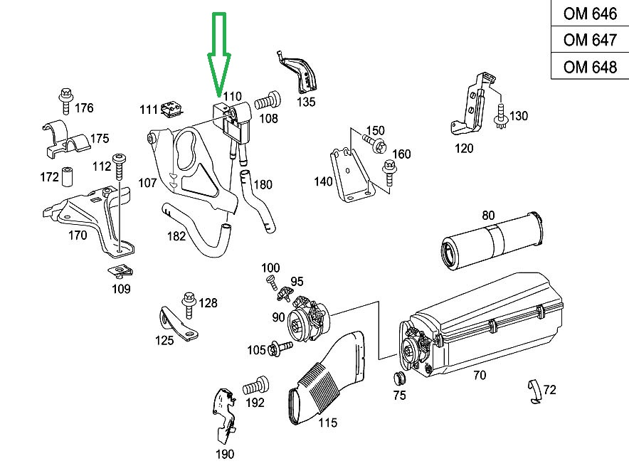401130 Where Fuel Filter How Replace furthermore Search besides Fiat 500 Radio Wiring Diagram besides 410242 Help Needed Locating Fuel Sending Unit Wis Would Nice also 207365226 Chrysler Pt Cruiser 2001 2004 Parts Manual. on mercedes ml320 engine diagram