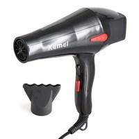 Kemei KM 8212 (high) 저 ( 힘 홈 음이온 음이온 hair 건조기 hair 건조기 헤어 드라이어 가전 제품 -