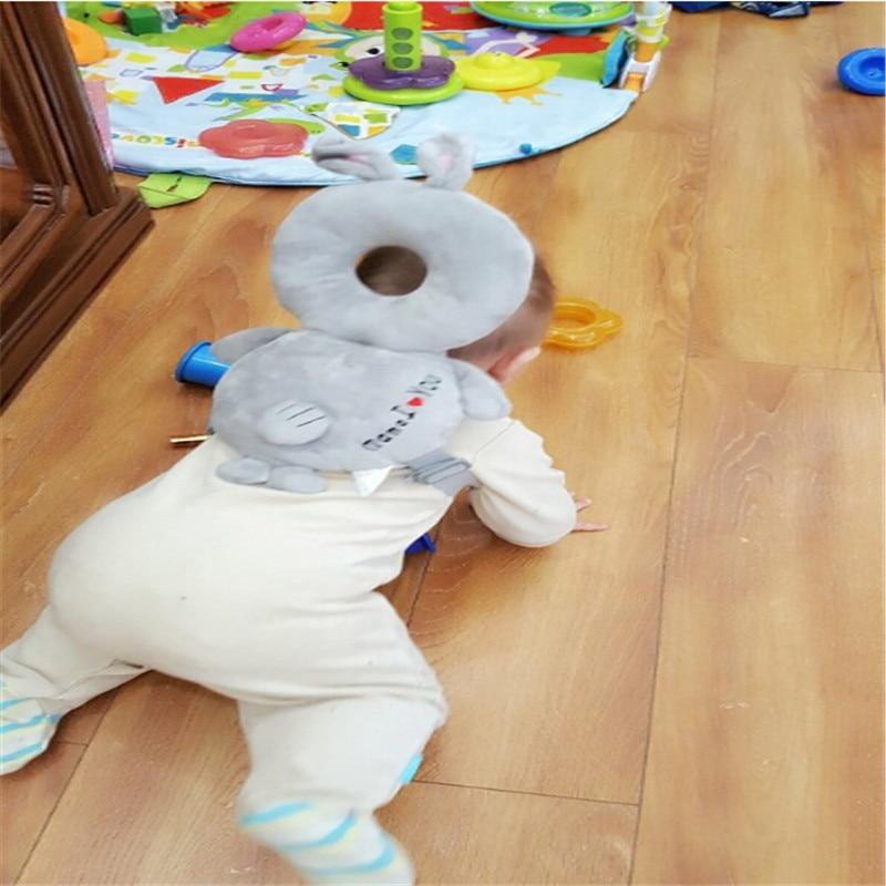 Animados Travesseiro Produtos da Segurança da Criança