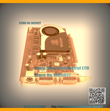 FX1700 PCI-E 512MB Professional graphics ca rd 100% Tested Good Quality original ni pci 6013 selling with good quality and professional