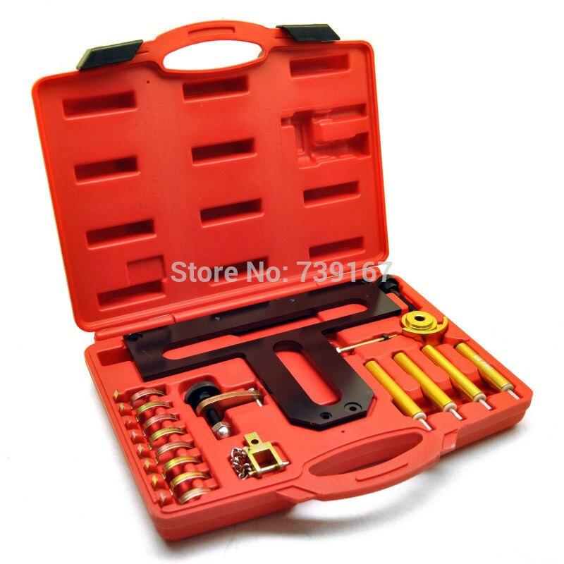 Outils automatiques de Garage de réparation de verrouillage d'arbre à cames de synchronisation de moteur pour BMW E46 E85 E87 E90 E91 118/120/316/320 318ti N42 N46 ST0098