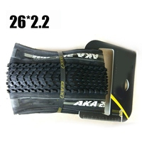 MTB Tire 29*2.25 26*2.2 Bicycle Tire Mountain MTB Bike for TNT GEAX AKA Tubeless 62TPI Cross Country Tire