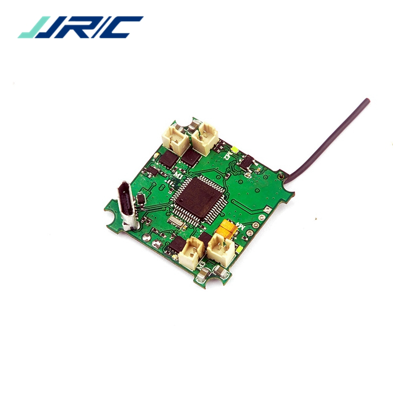 JJRC H36 Beecore Upgrade V2.0 Brushed F3 + OSD Flight Control Board For Mini RC Quadcopter Spare Parts Models Accs high quality micro scisky 1s 32 bits brushed flight control board naze 32 for quadcopter accessories