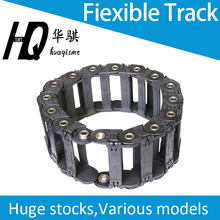 Fiexible Track used in Fuji chip mounter XP141 142 143 Xpf cable carriers continuous flex cables S3263B DNSY1500/1501 GGSY5041