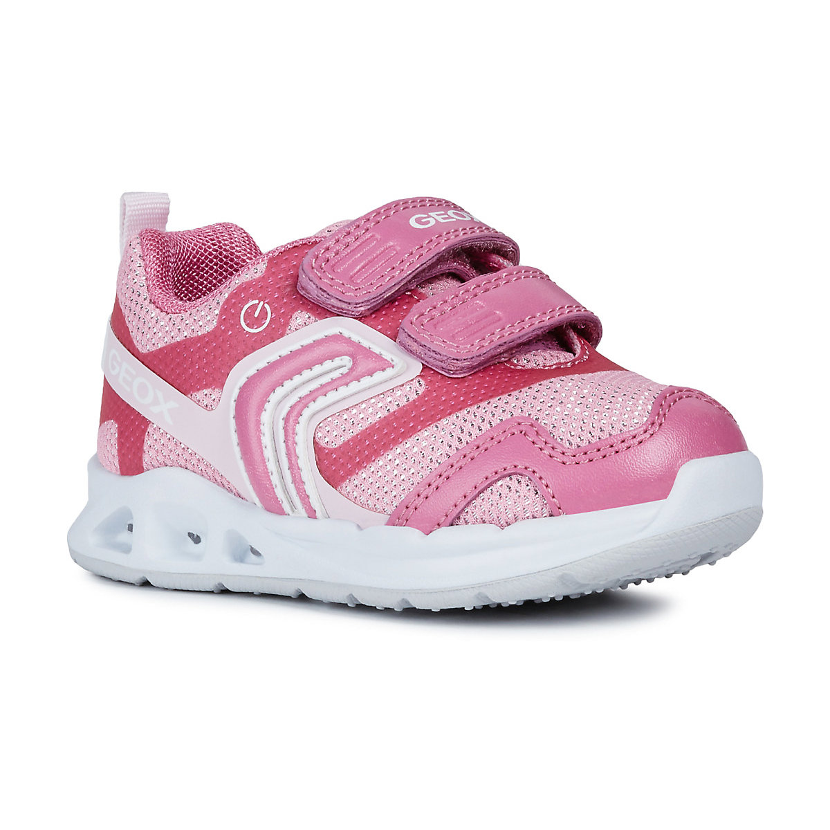 GEOX Kids' Sneakers 10614368 sport shoes for boys and girls men sport shoes