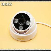 8pcs/lot New 3ARRAY CCTV Camera CMOS 2MP AHD Camera 720P 1080P Indoor Security Camera For AHD DVR