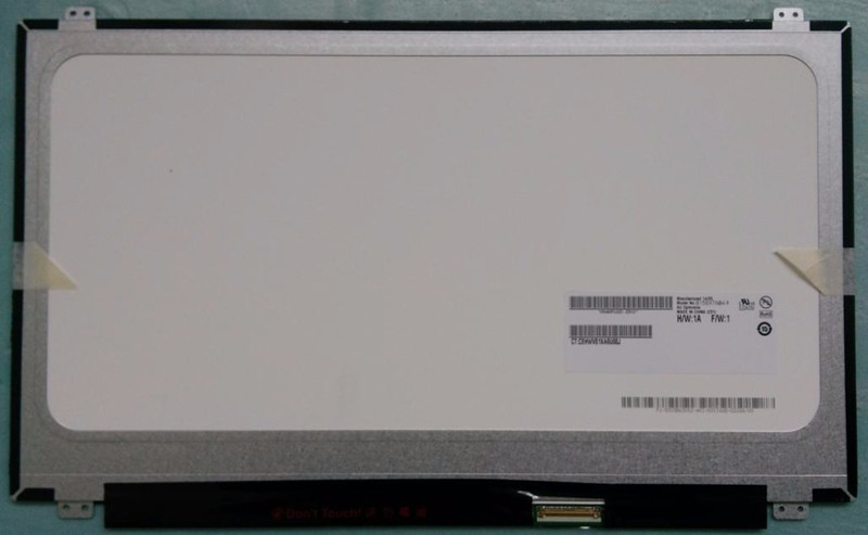 ФОТО Free shipping B156XTN04.3 B156XTN04.2 B156XTN03.2 B156XW04 V.5 V.6 V.0 V.1 B156XW03 V.2 LP156WHU TLB1 LP156WHB TLA1 40 PIN