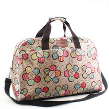 2020 Korean Style Fashion Women Travel Bags Large Capacity W