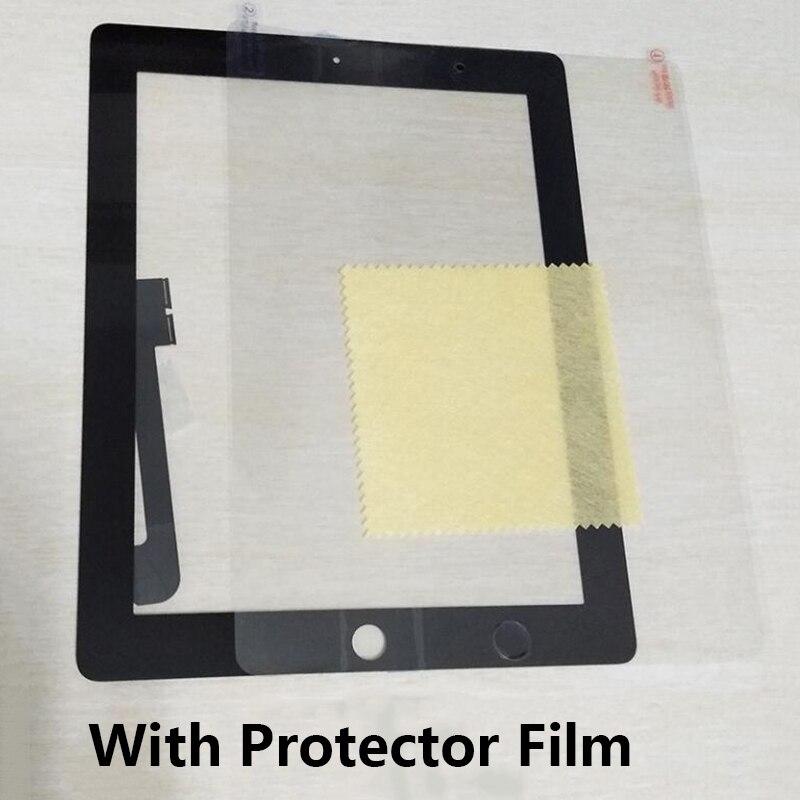 iPad 3 4 A1416 A1403 A1430 A1458 A1459 A1460 LCD Touch Screen Board Connector