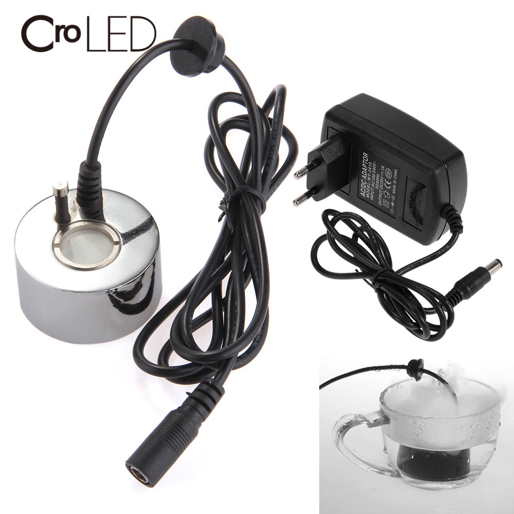 Aliexpress.com : Buy CroLED Ultrasonic Mist Fogger