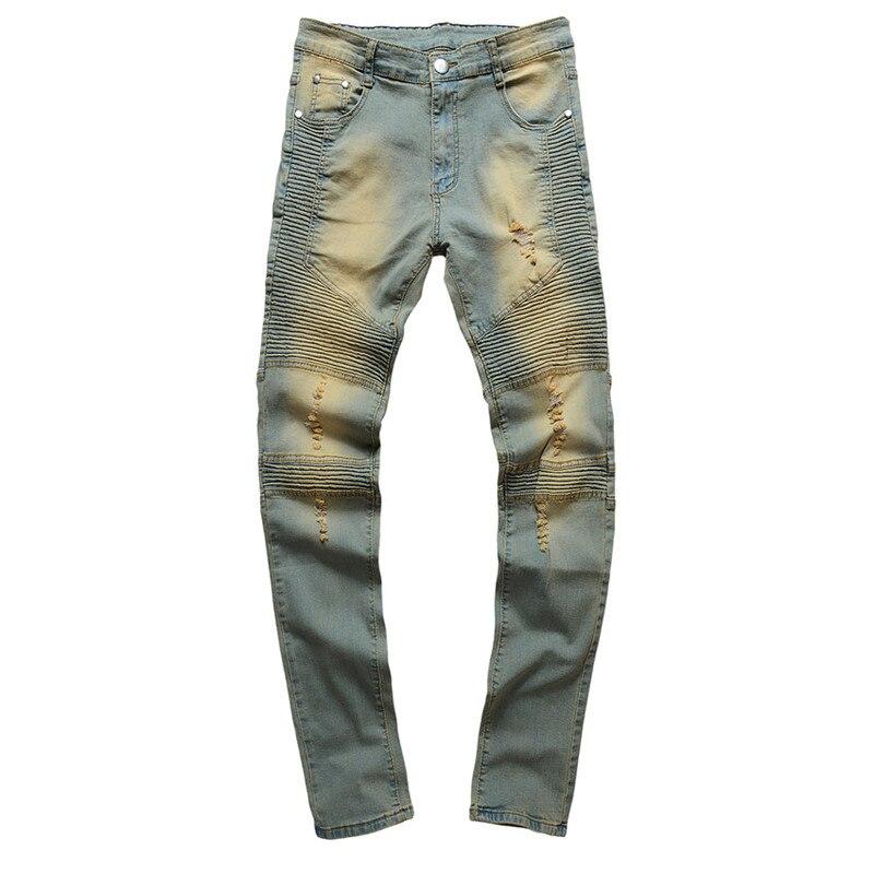 осень джинсы; хип-хоп брюки; осень джинсы;