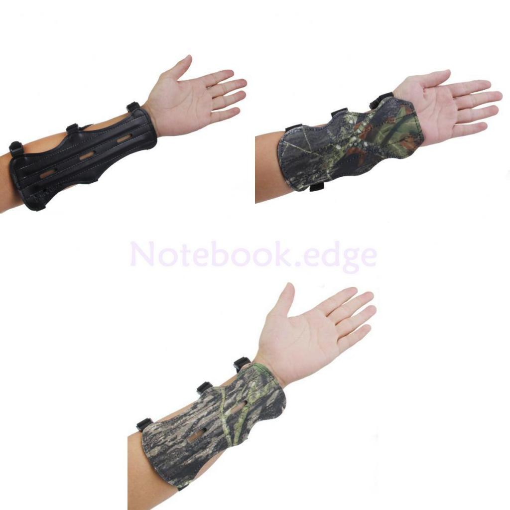 Arm Guard Archery Armband Shooting Hand Arm Protection Hunting Accessories