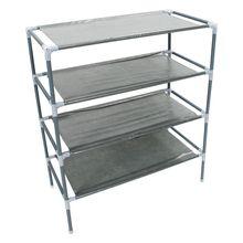 removable door shoe storage cabinet shelf DIY shoes storage цены