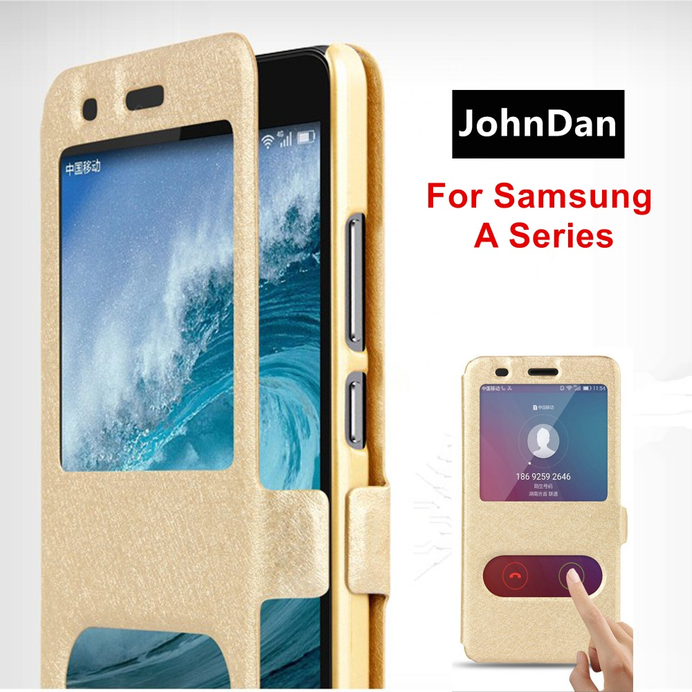 Cover for Leather Kickstand Extra-Protective Business Wallet case Card Holders Flip Cover Samsung Galaxy A70 Flip Case