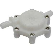 1,8-5 в USN-HS06PA-1 6 мм шланг Барб конец датчик расхода воды 0,15-1% л/мин повторная ошибка iSentrol для защиты от перелива