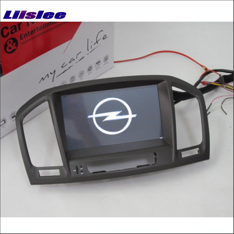 Liislee For Holden Vauxhall Insignia / For Opel Insignia