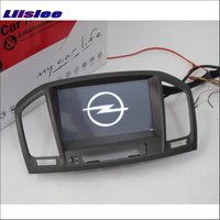 Liislee For Holden Vauxhall Insignia / For Opel Insignia 2009~2016 Car Radio DVD Player GPS Navigation Stereo Multimedia System