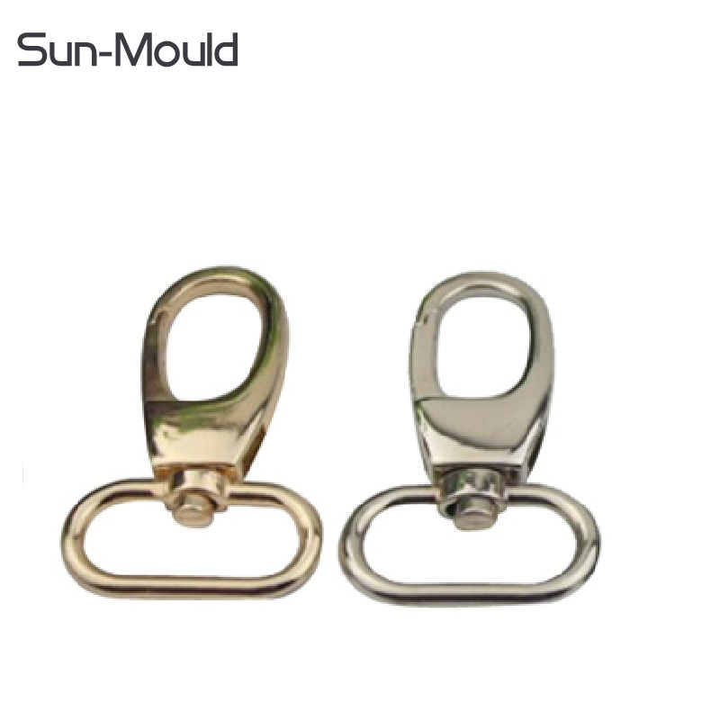NEW Customized bag handbag shoulder bags strap belt buckle bag alloy silver bronze metal buckles 1000pcs/lot dhl free shipping