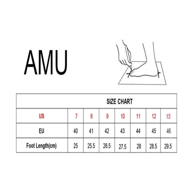 AMU Moto bottes cuir imperméable Botte Moto Moto Botte motard protecteur chaussures moteur Motocross bottes - 6