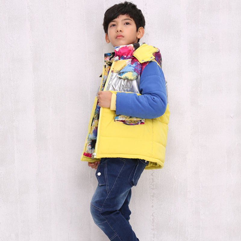 05d0cfe7f Bello Mouse Winter Jackets for Boys and Girls Keep Warm Children s ...