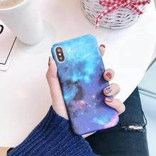 NORTHFIRE Luminous Starshine Case for Xiaomi Play 5 6 8 8SE 9 9SE Max3 Hard PC Phone Case for Redmi Note 5 6 7 4X 6A Back Cover(China)