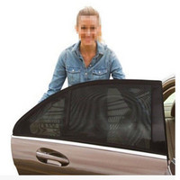 Universal Sun Shade Most Car Window Baby Fit Car Side Protector Baby And Kids From