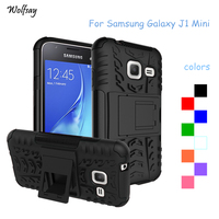 For Samsung Galaxy J1 Mini Cover J1 Nxt Duos J105 J105H Silicone Phone Cases For Samsung