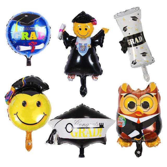 Graduation Party Balloon