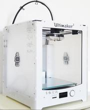 2017 3d printer new DIY UM2+ Ultimaker 2+ 3D printer DIY copy full kit/set(not assemble) Ultimaker2+ 3D printer