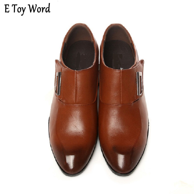 E Toy Word 2018 new mens leisure shoes fashion new mens shoes breathable youth trend casual shoes mens comfortable shoes.