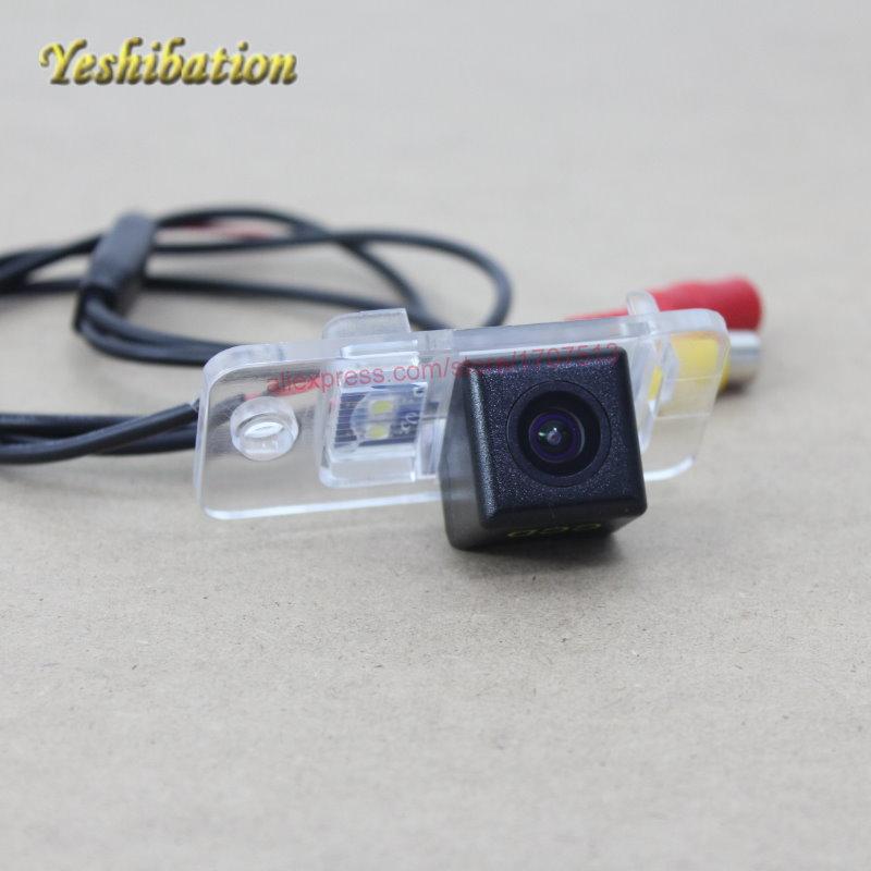 HD Rear Camera Untuk Audi A4 B5 8D 1994 ~ 2001 High Resolution 170 Degrees Waterproof High Quality CCD Reverse Camera