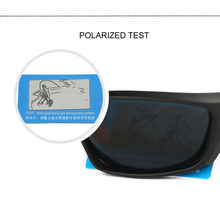 Men Fishing Cycling Glasses Polarized Outdoor Bicycle Eyewear UV400 Protection Oculos Ciclismo High Quality Sunglasses