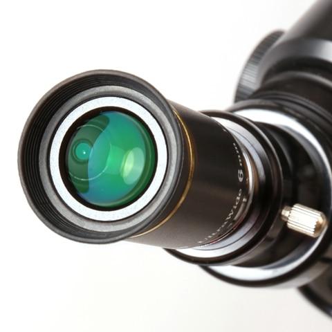 Celestron 66 degrees Ultra Wide 6mm telescope eyepiece parts uw6mm wide angle eyepiece astronomical telescope parts Pakistan