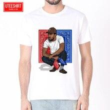 лучшая цена Men Kendrick Lamar Women Harajuku Short Sleeves T shirt Unisex Skateboard Tshirt Men Clothes Streewear