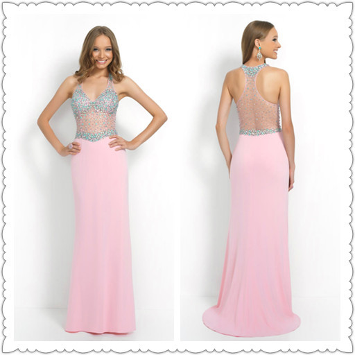 Our Hot Search Prom Dress 2015 Unmissable Party Dress Warm Color ...
