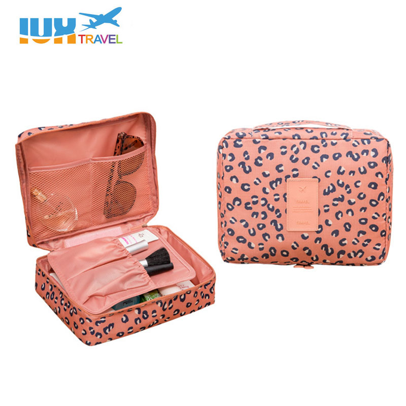 2018 Cosmetic Bags Makeup Makeup Bag Cosmetic Beauty Case Make Up Organizer Toiletry Kits Storage Travel Wash Pouch Bags new arrive hot 2pc set portable jewelry box make up organizer travel makeup cosmetic organizer container suitcase cosmetic case
